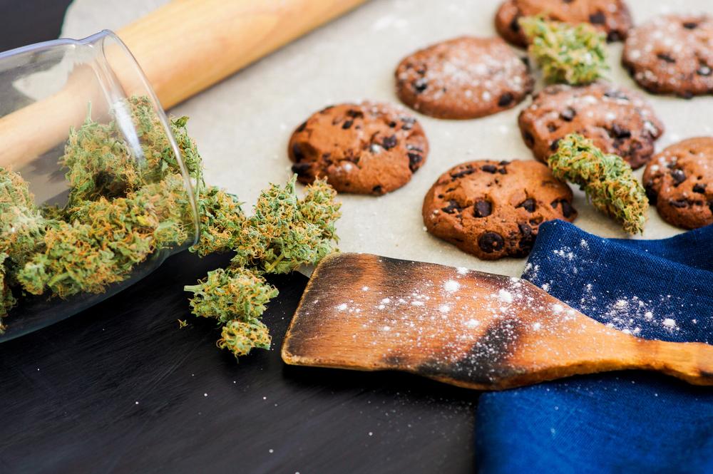 cockies aux cannabis